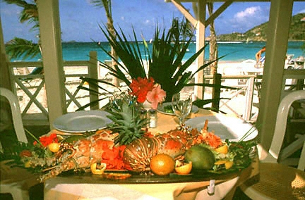 Guadeloupe local food cuisine cooking specialities - Direct cuisine ...