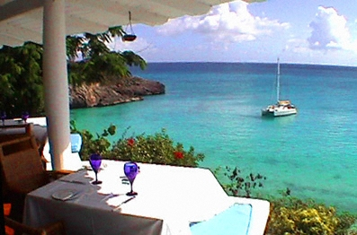 Bareboat BVI: Yacht Charters and Sailing Vacations